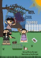 A_Reel_Cool_Summer_Cover